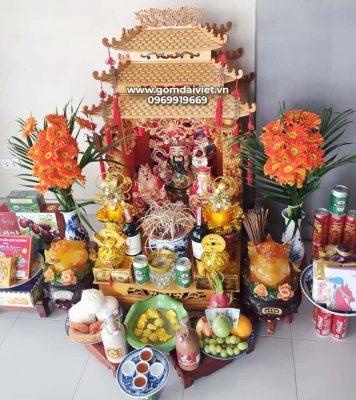 Cần chuẩn bị lễ vật gì cho ngày vía Thần Tài?